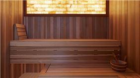 Drift - A Waterfront Spa - Sauna