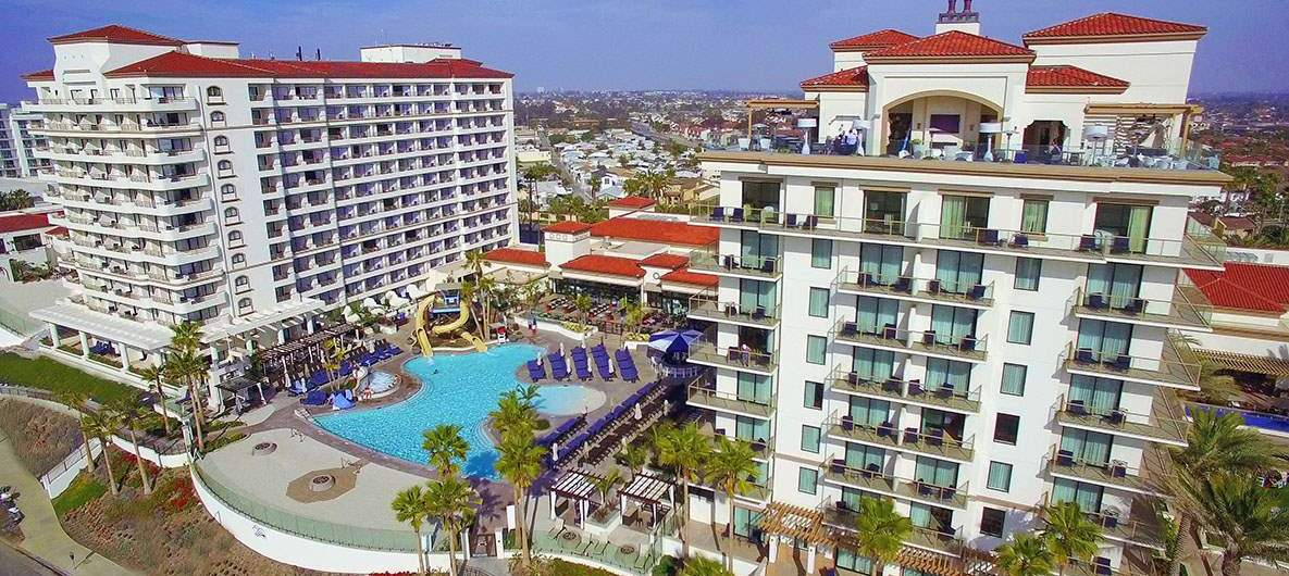Huntington Beach Hotel Rewards Program - The Waterfront