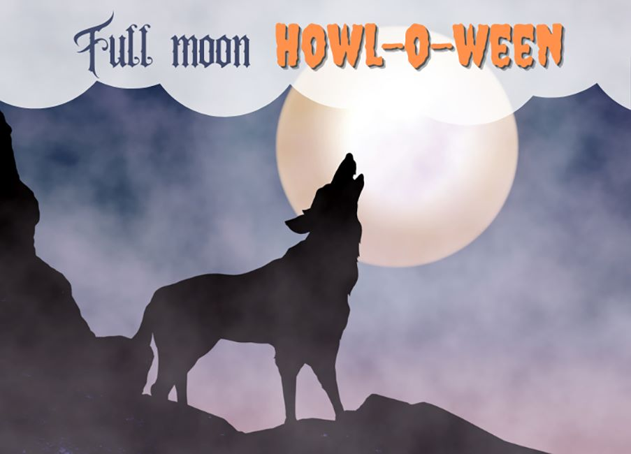 Howl-o-ween at The Waterfront Beach Resort in Huntington Beach
