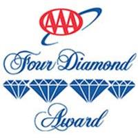 4 diamond award