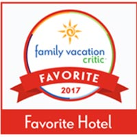 Family Vacation Critic 2017
