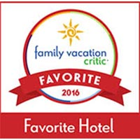 Family Vacation Critic 2016
