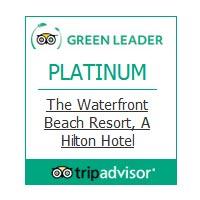 TripAdvisor Green Leader Award
