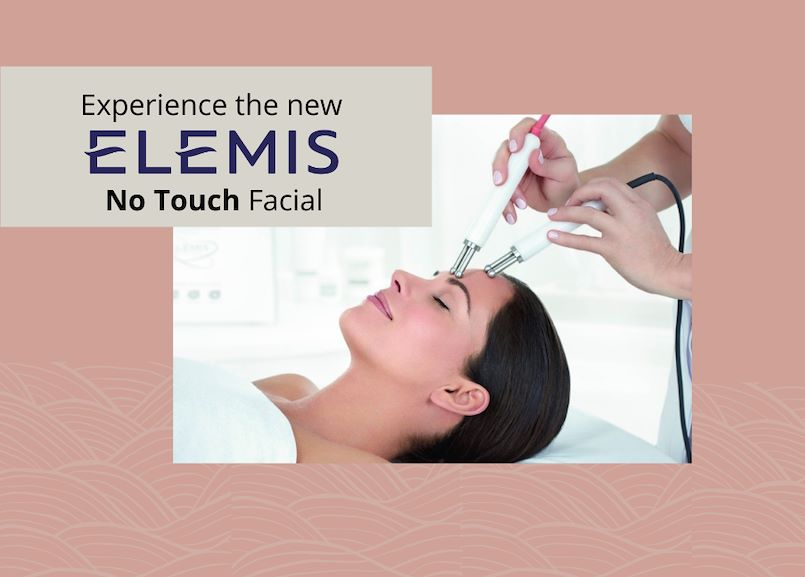 Elemis No-Touch Facial