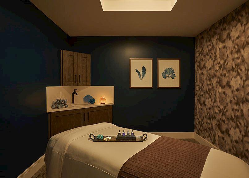 Body Treatments at Drift - A Waterfront Spa, Huntington Beach