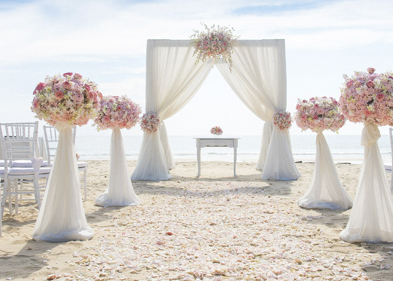 Waterfront Beach Resort, Huntington Beach Weddings Venues
